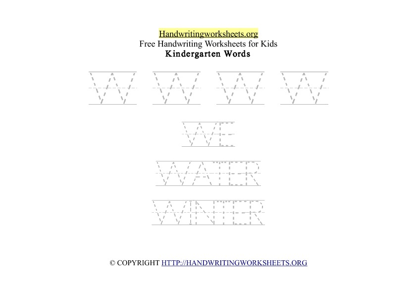 Page 3 on Preschool Letter X Ray Printable Worksheet