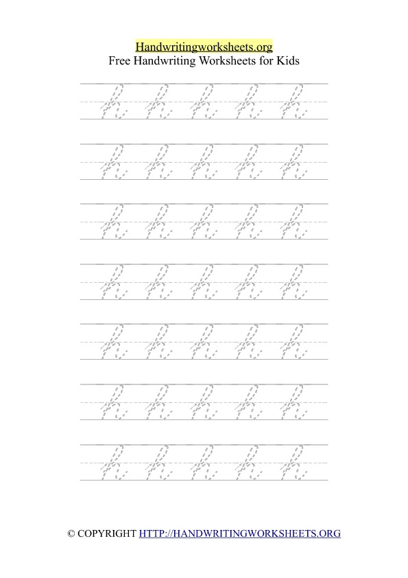 Short Letter I Beginning Sound Picture Match Worksheet as well Cursive Handwriting Tracing Practice Worksheets Letter H For Helicopter moreover Letter H Tracing Worksheets For Preschoolers together with Sort The Upper And Lowercase Letter N Worksheet besides Htracing. on lowercase alphabet writing practice h