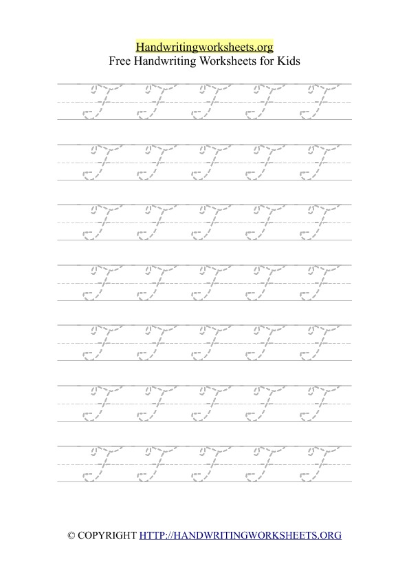 uppercase cursive writing worksheets About this worksheet: after this cursive writing practice, your student will be surprised at how simple the letter s can be the worksheet includes capital and lower.